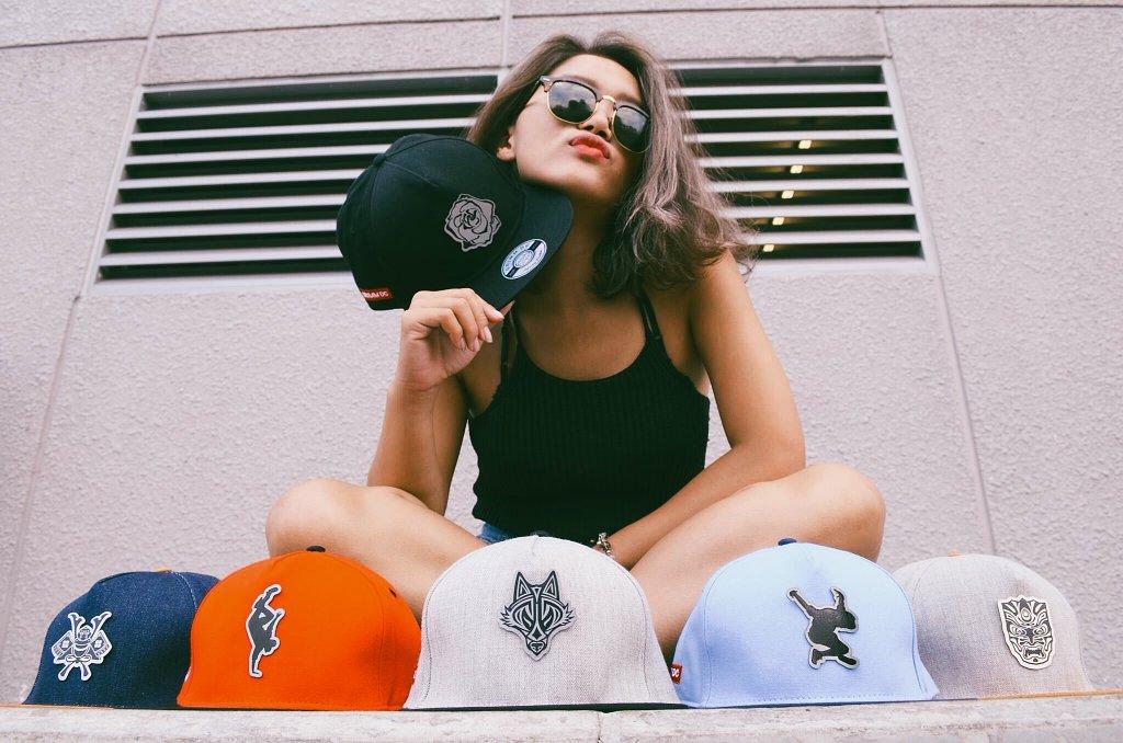 """Dạo quanh 4 shop mũ """"chất"""" nhất Sài Gòn cho cô nàng cá tính"""