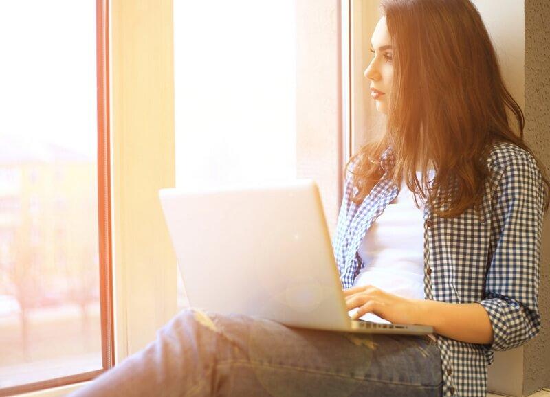 5 bước chuẩn bị giúp bạn gái tự tin khi phỏng vấn xin việc