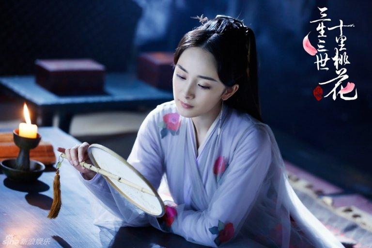 7 nữ diễn viên phim truyền hình Hoa ngữ có cát-xê cực khủng