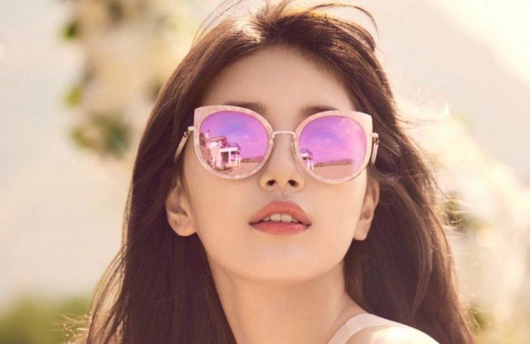 """5 thương hiệu kính đang khiến giới trẻ Châu Á """"phát cuồng"""""""