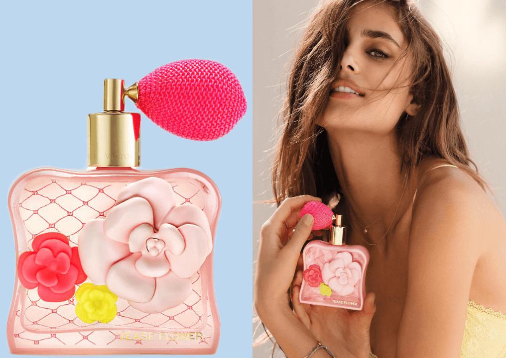 Hương nước hoa Victoria's Secret nào được yêu thích nhất?