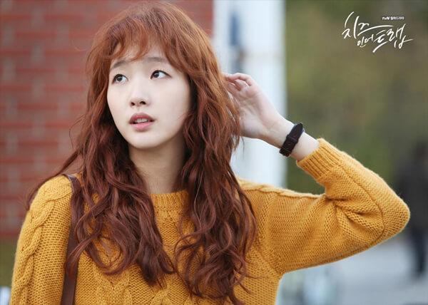 Các kiểu tóc đẹp đang được sao Hàn tích cực lăng xê gần đây