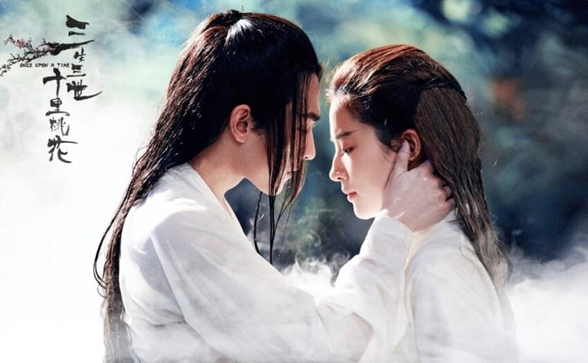 Phim Tam Sinh Tam Thế: Thập Lý Đào Hoa sẽ ra rạp tháng 7 này