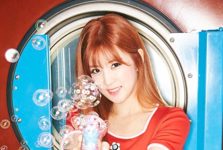 """Ngắm nhìn các màu tóc nhuộm đang được sao Hàn """"mê tít"""""""
