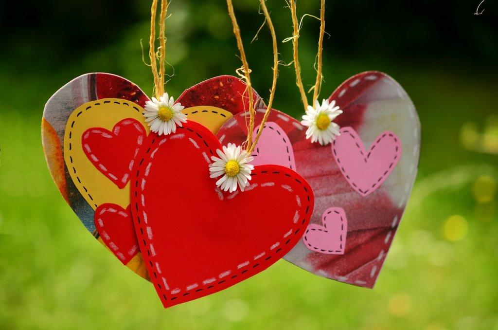 """Bật mí 5 món quà siêu cute khiến tim chàng """"lạc trôi"""""""
