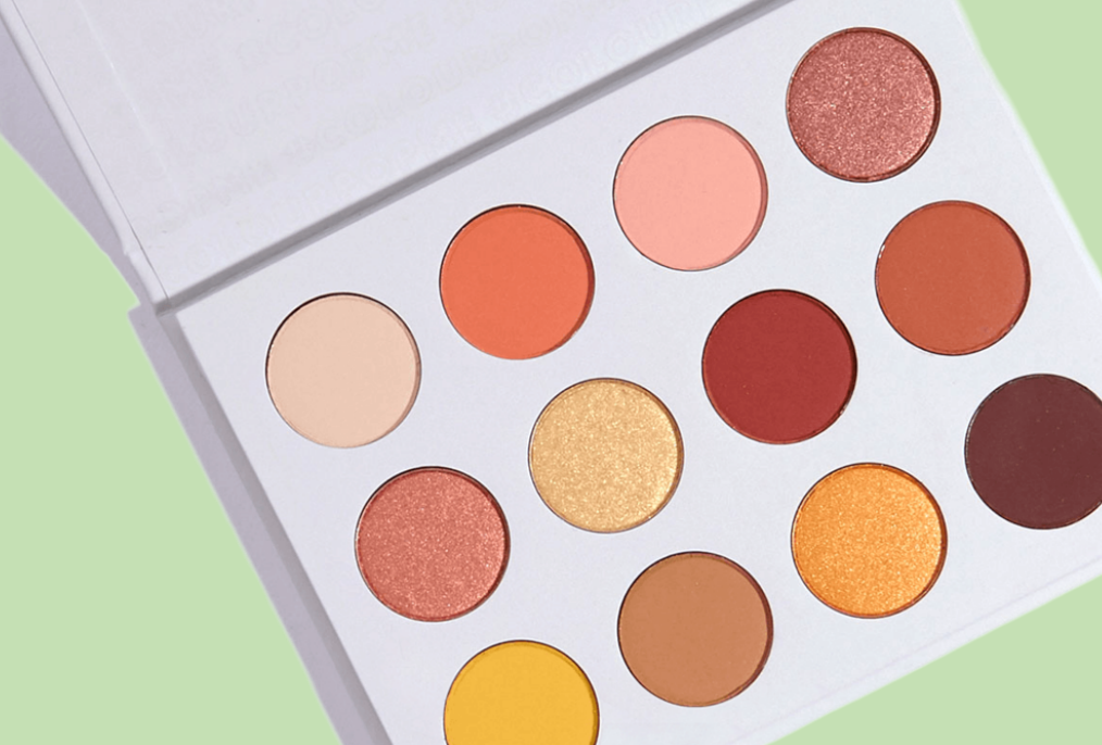 Yes, Please! – Bảng phấn mắt mới toanh của ColourPop