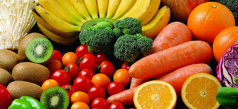 Chăm sóc mắt cực tốt với 8 loại rau củ sau đây nàng nhé!