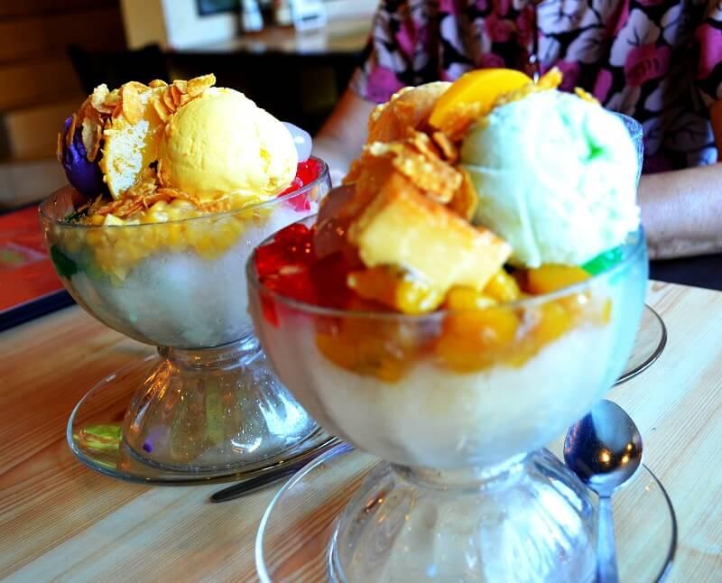 Dạo quanh Philippines thưởng thức món ăn mùa hè hấp dẫn