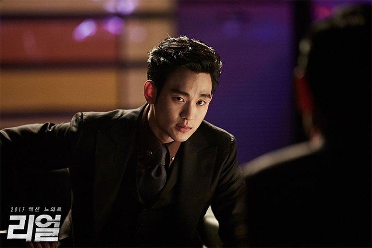 """Phim điện ảnh của Kim Soo Hyun liên tiếp bị cho """"ăn gạch"""""""