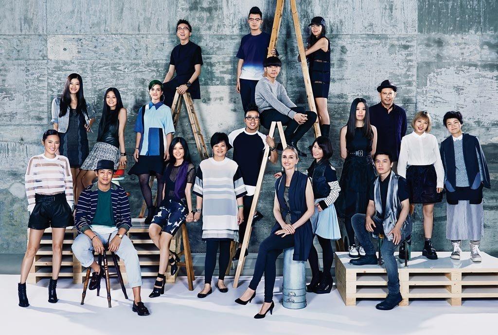 """8 hãng thời trang châu Á """"chất"""" chẳng kém Zara, H&M (Phần 2)"""
