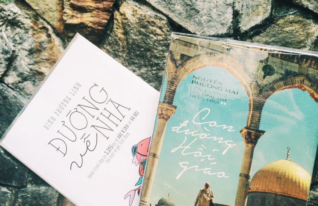 8 quyển sách khơi gợi cảm hứng xách ba lô lên và đi (Phần 2)