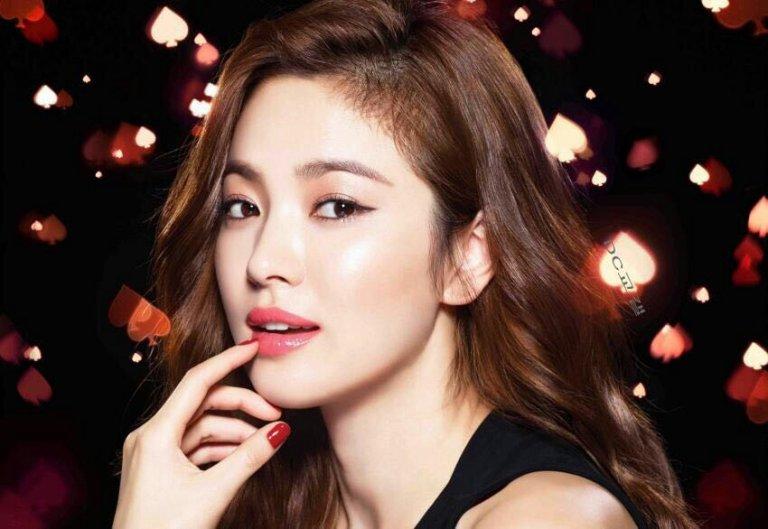 Song Hye Kyo và những scandal hẹn hò đình đám trong quá khứ