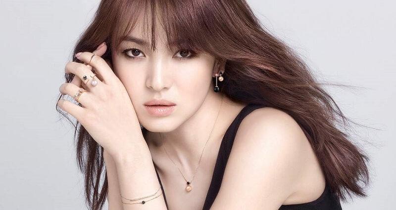 Soi gu thời trang không ai chê được của Song Hye Kyo
