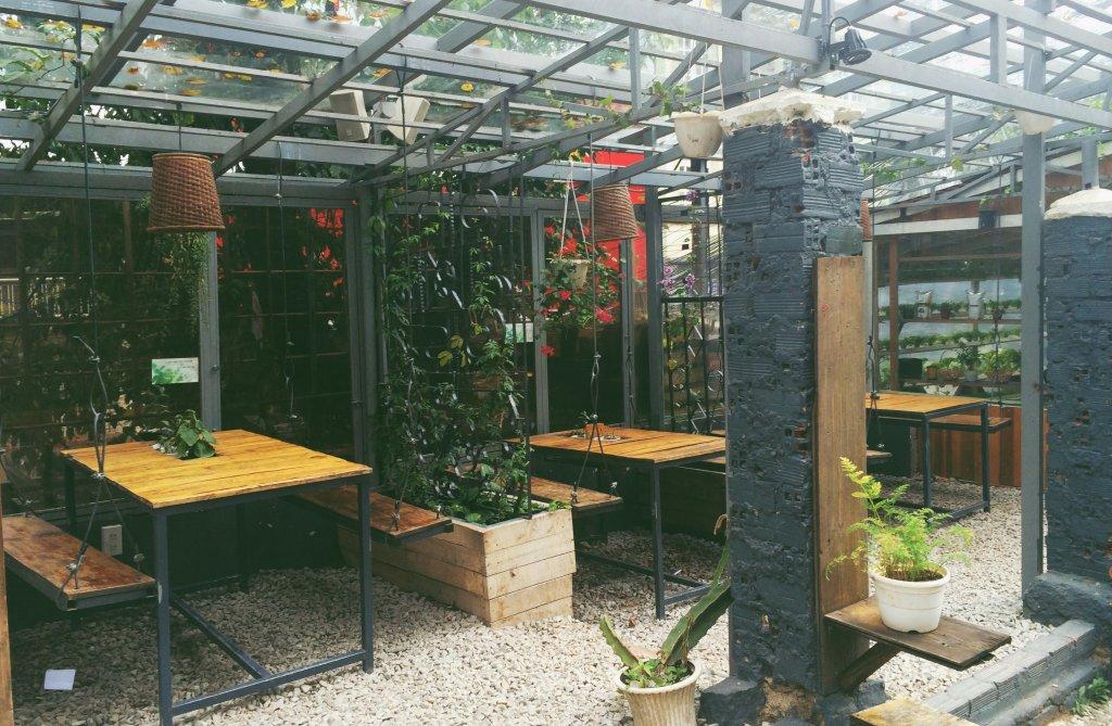 """9 quán cà phê siêu """"hot"""" cứ đến Đà Lạt là phải ghé (Phần 1)"""