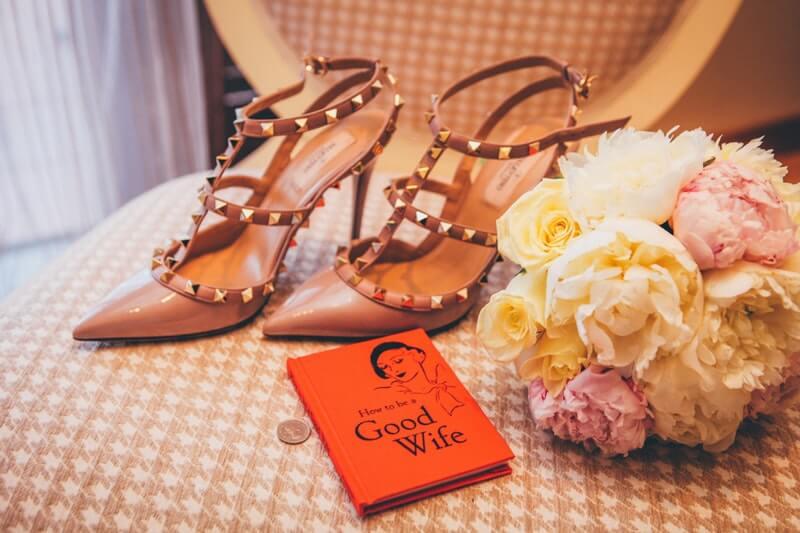 7 kiểu giày nhất định không-thể-thiếu với các cô gái