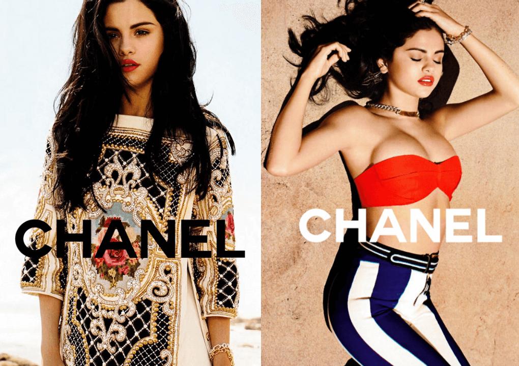 Biến hóa đa dạng phong cách thời trang cùng Selena Gomez