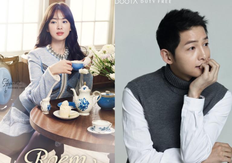 Showbiz Hàn Quốc nửa đầu năm: Tràn ngập tin kết hôn