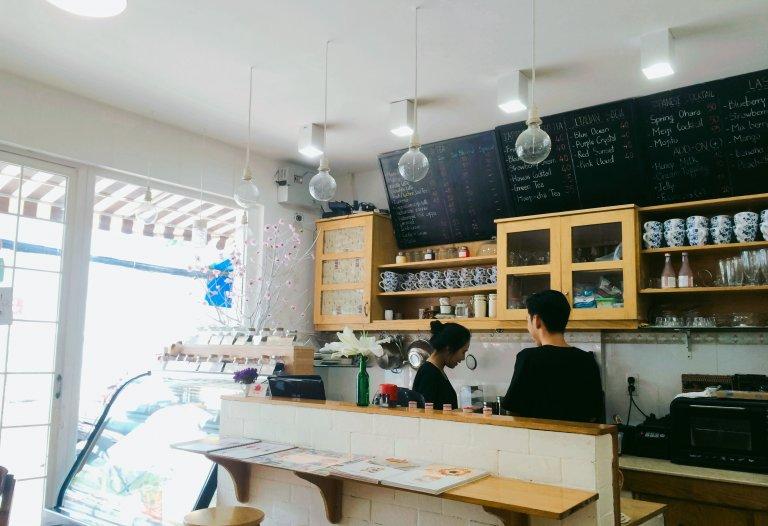 Khám phá những tiệm bánh ngọt Nhật Bản giữa lòng Sài Gòn