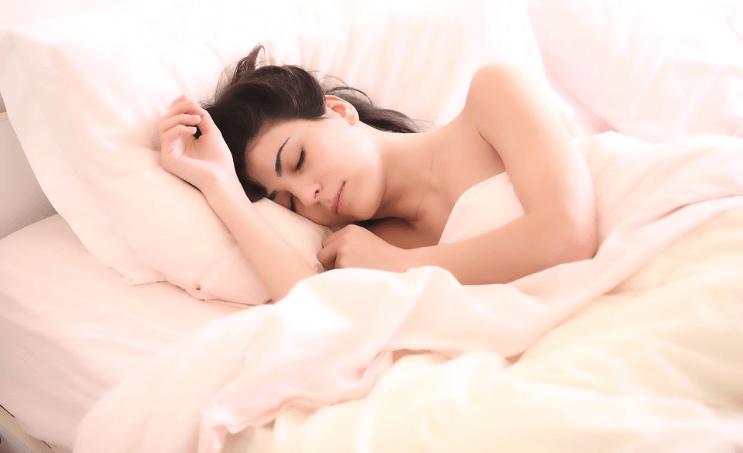 Cải thiện tư thế ngủ để giảm các bệnh đau nhức cơ thể