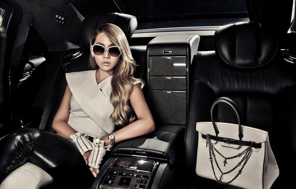 """""""Hot"""" nhất K-pop lúc này: CL gia nhập Black Eyed Peas?"""
