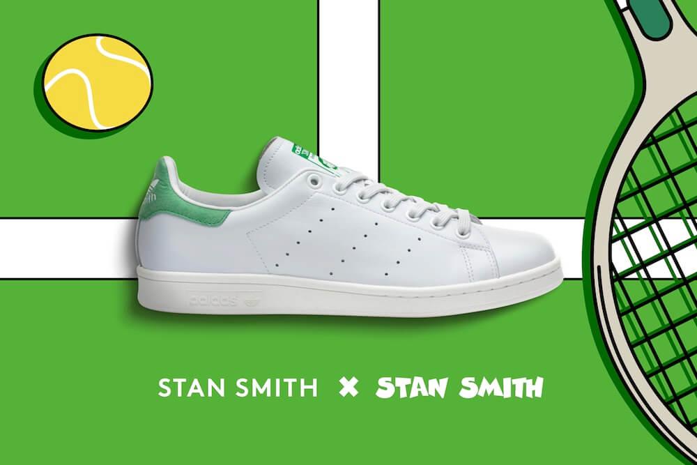 """Adidas gây """"shock"""" khi thay đổi kiểu dáng giày Stan Smith"""
