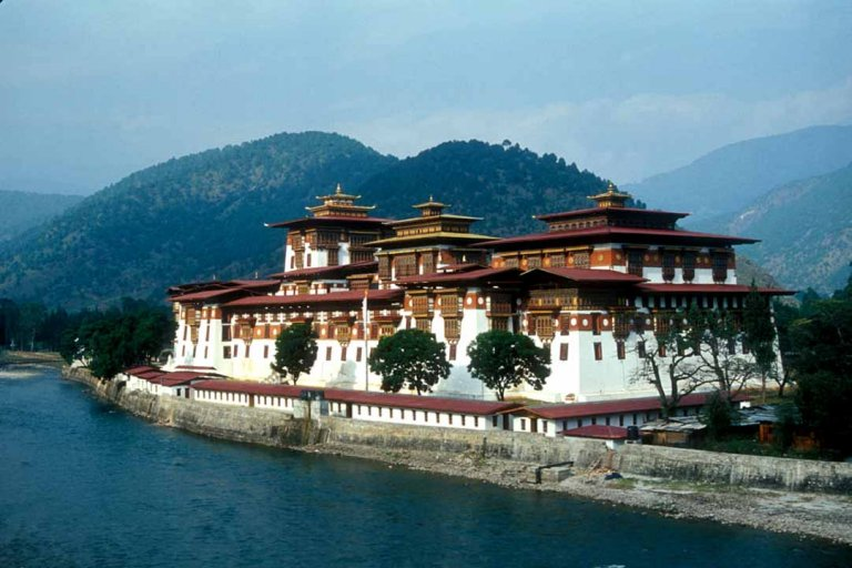 Khám phá Bhutan – quốc gia hạnh phúc nhất thế giới
