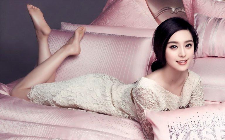 Bật mí bí quyết làm đẹp của mỹ nhân Hoa ngữ Phạm Băng Băng