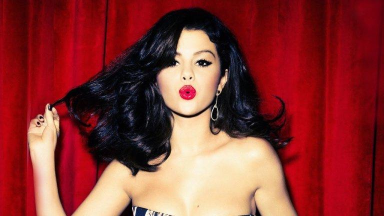 Cùng nghía qua bí kíp để có mái tóc đẹp của Selena Gomez