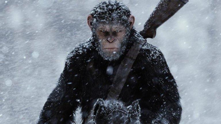 """5 điểm sáng đáng chú ý trong phim """"Đại chiến hành tinh khỉ"""""""