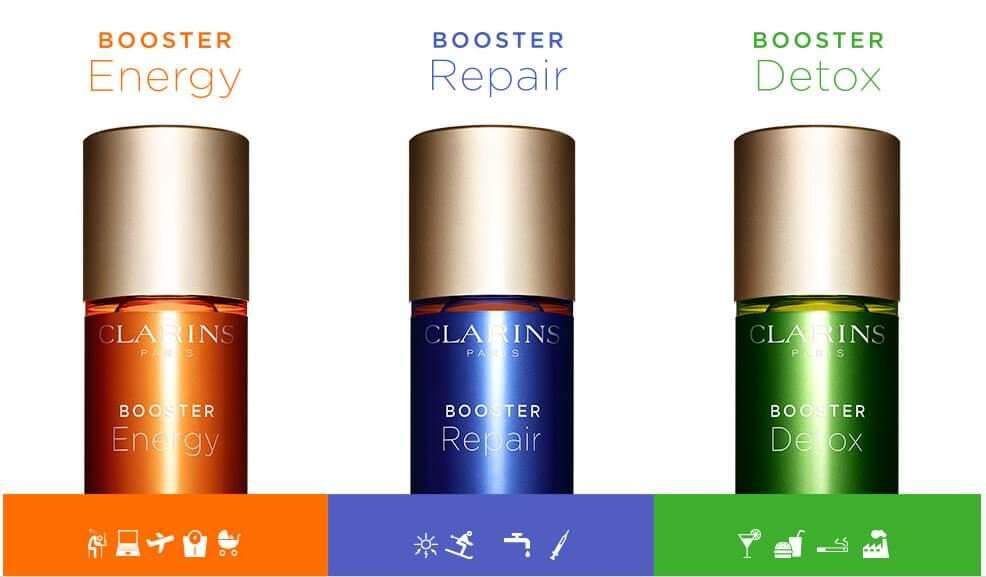 Tìm hiểu về booster sản phẩm chăm sóc da thế hệ mới