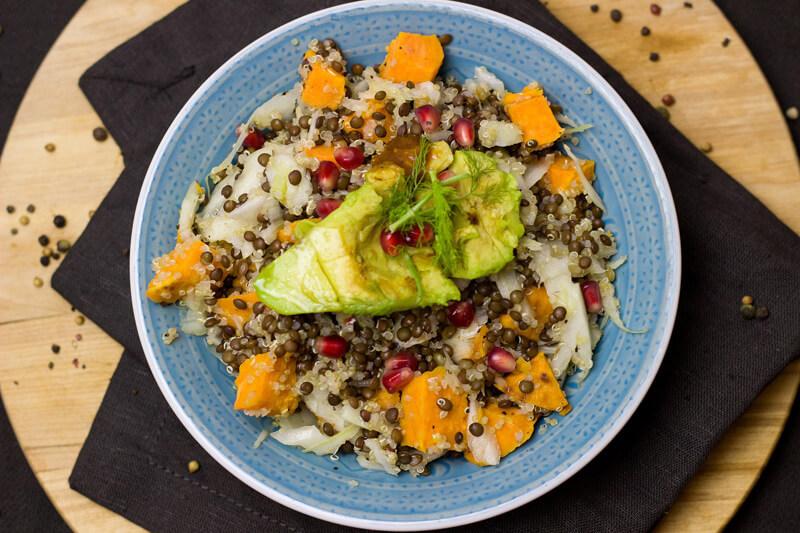 Những lợi ích sức khoẻ và sắc đẹp của việc ăn chay