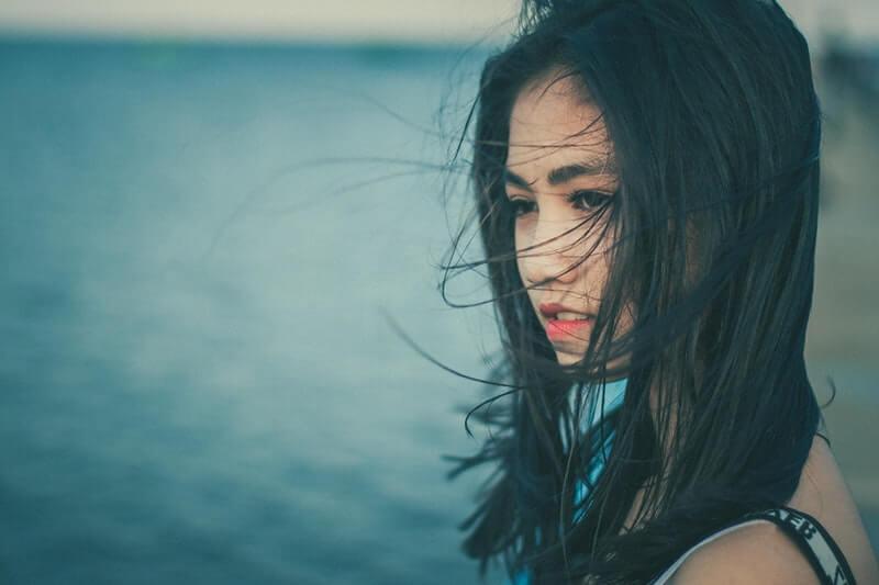 Để chăm sóc tóc khoẻ hãy học cách xác định đúng loại tóc
