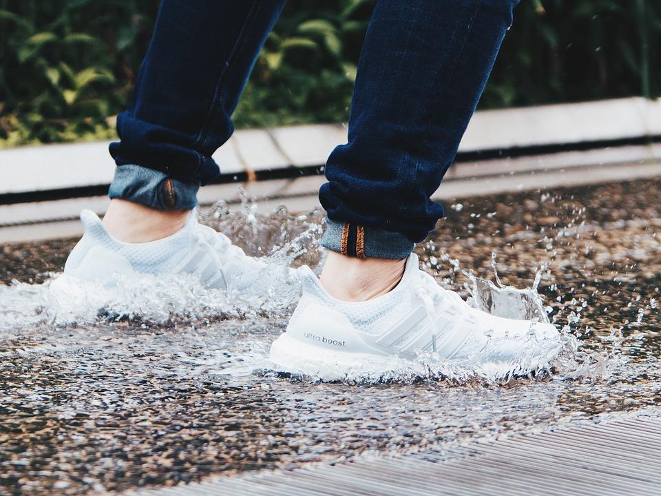 """Sneaker Fest 2017 quay trở lại """"khuấy đảo"""" giới mê giày"""
