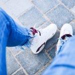 sneakers trang