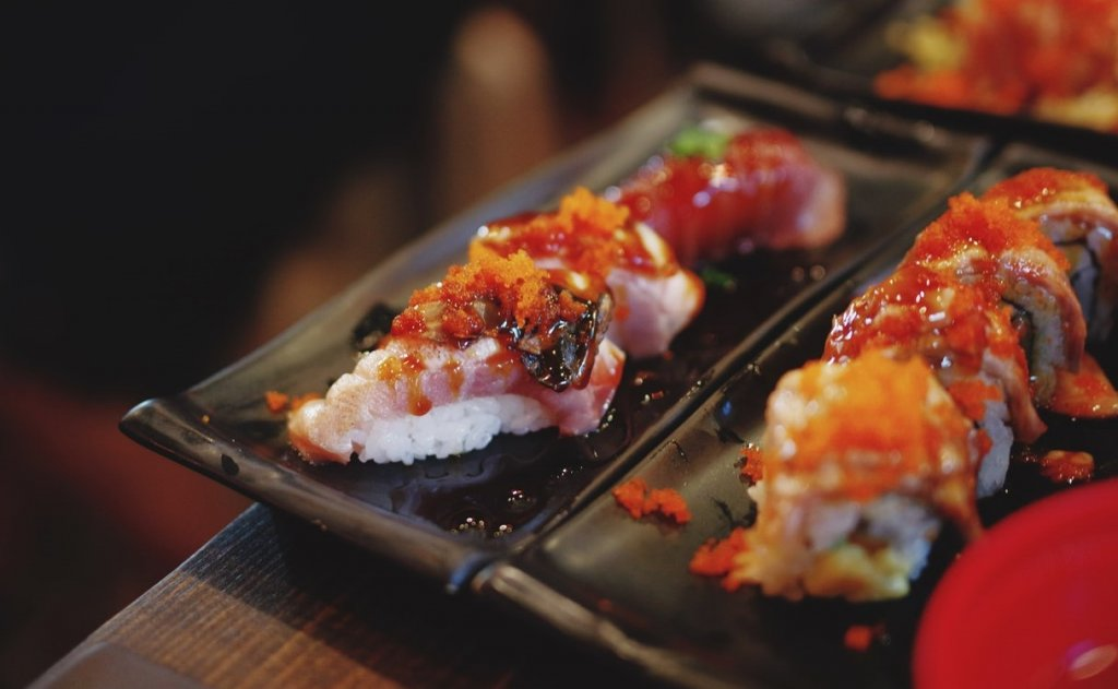 5 địa chỉ các fan của ẩm thực Nhật Bản chắc chắn sẽ mê