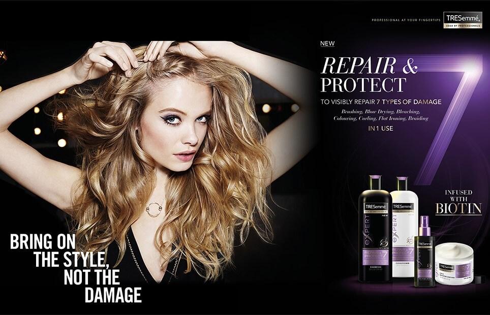 Top 15 thương hiệu chăm sóc tóc đình đám thế giới  (Phần 1)