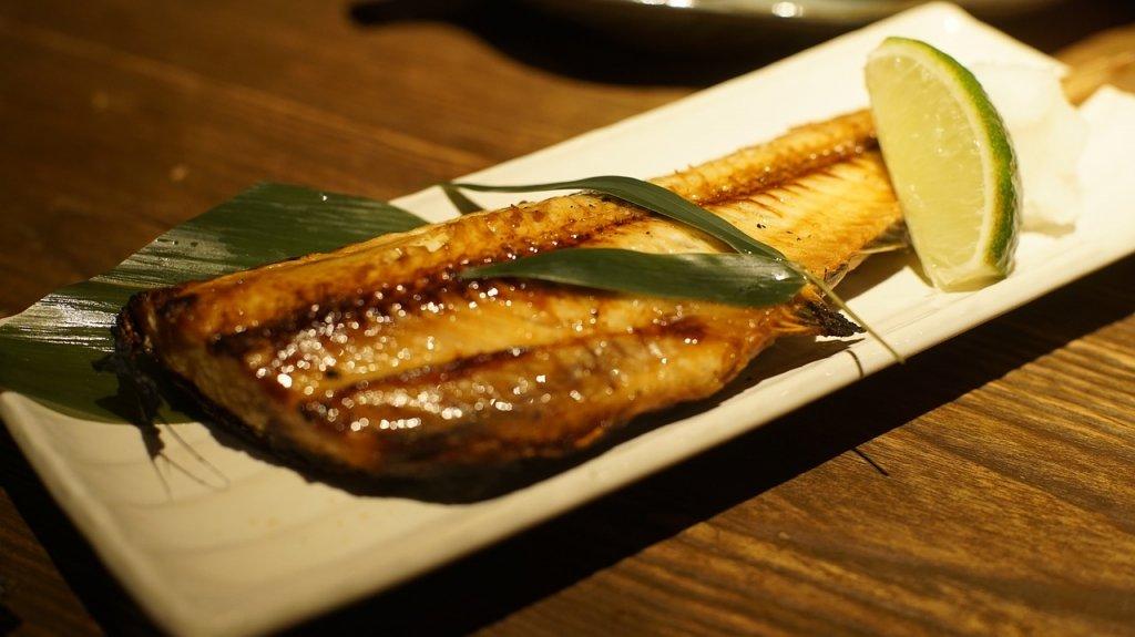 Bạn đã thưởng thức đặc sản mùa thu Nhật Bản chưa?