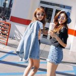 Thương hiệu thời trang Hàn mà các sao yêu thích