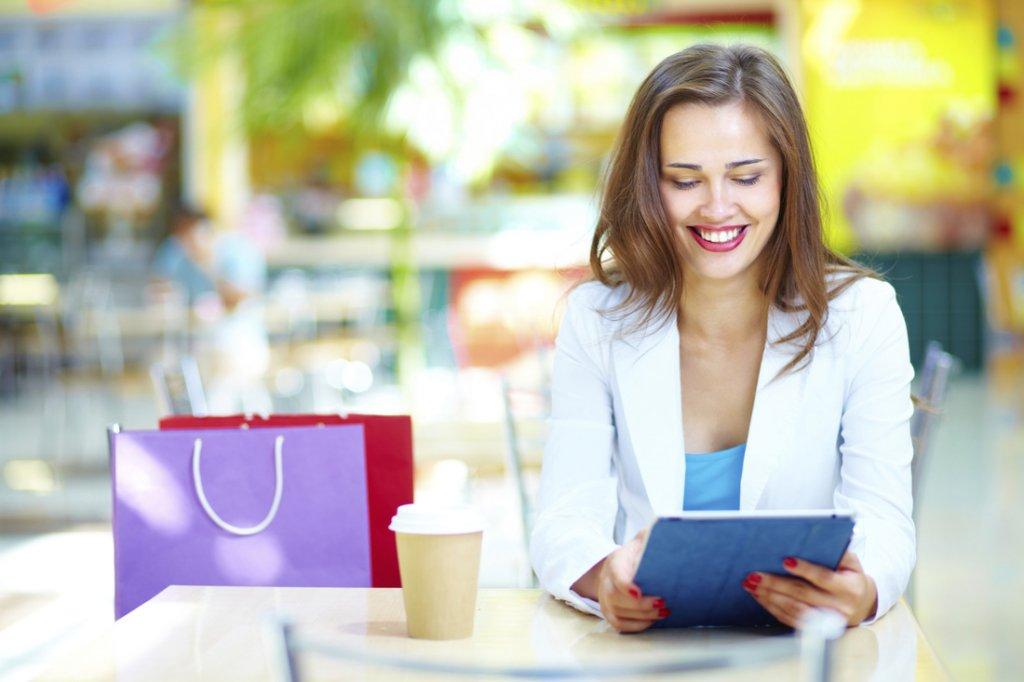 Quy tắc con gái cần nắm để mua sắm trực tuyến an toàn