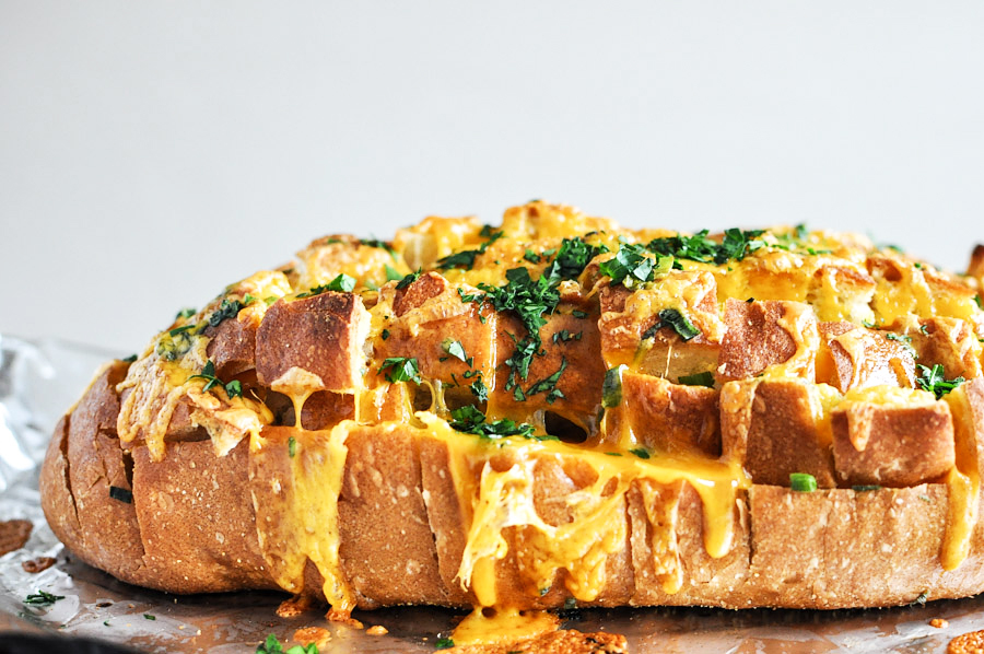 Hô biến bánh mì cũ thành những món ăn ngon và siêu dễ làm