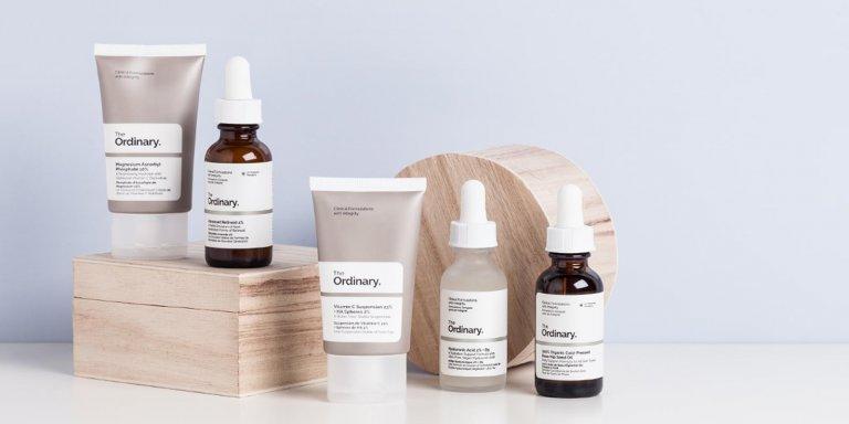 """The Ordinary – cuộc """"đổ bộ"""" của những loại serum rẻ mà chất"""
