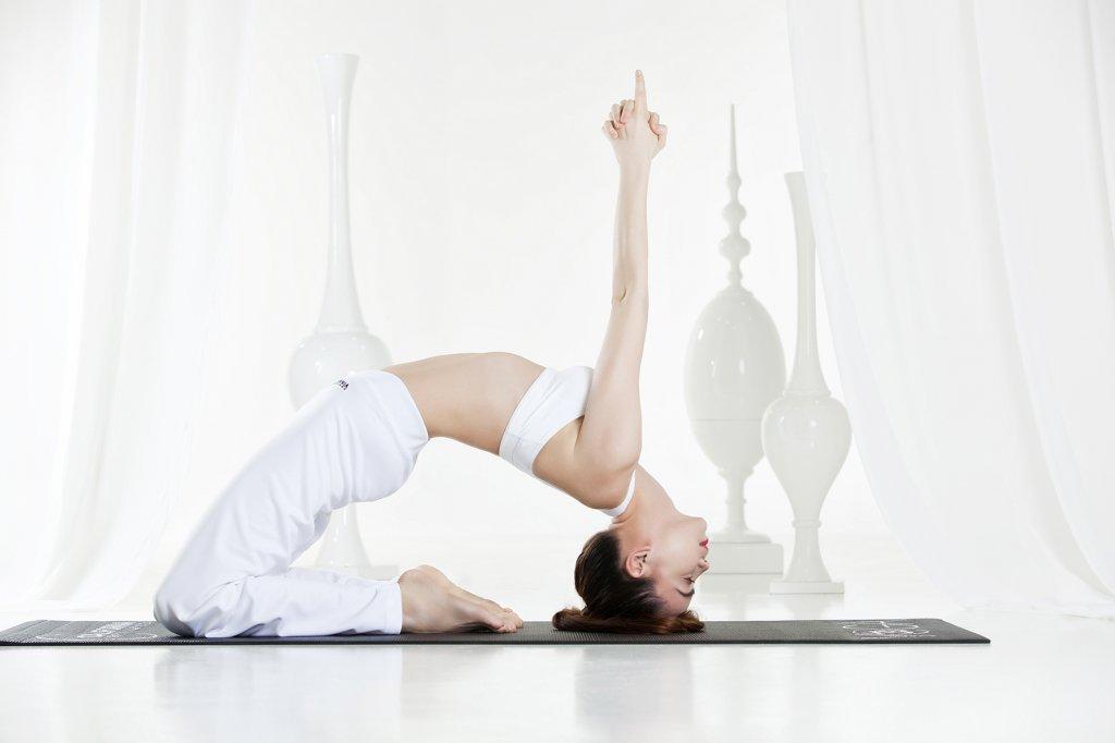 Đây là những lý do khiến bạn gái tập yoga chẳng mang lại hiệu quả