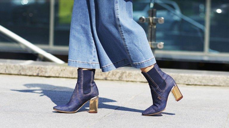 5 kiểu boots cổ ngắn cực sành điệu mà cô nàng nào cũng nên có