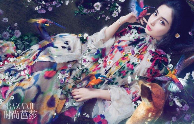 Angela Baby: mỹ nhân mặc đẹp từ những tip mix đồ đơn giản