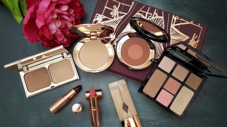 """Các sản phẩm makeup """"xịn"""" dành riêng cho da nhạy cảm, da mụn"""