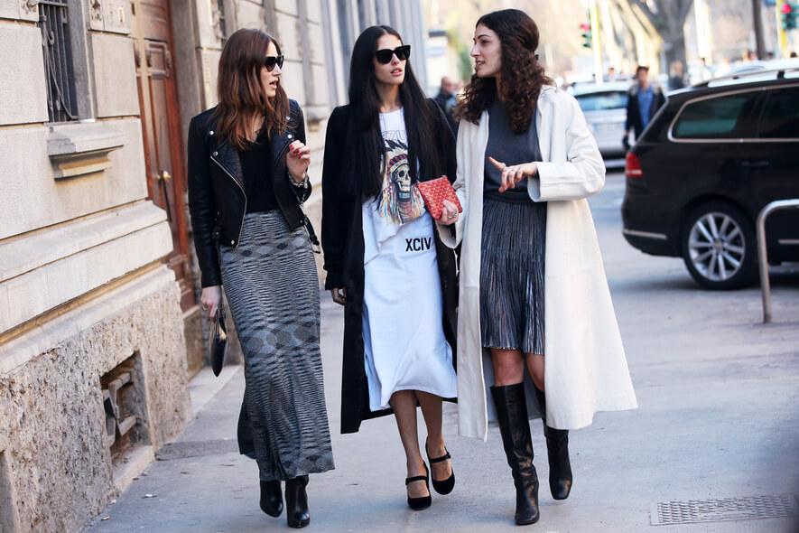 5 cách phối những kiểu trang phục cơ bản mà vẫn cực cá tính