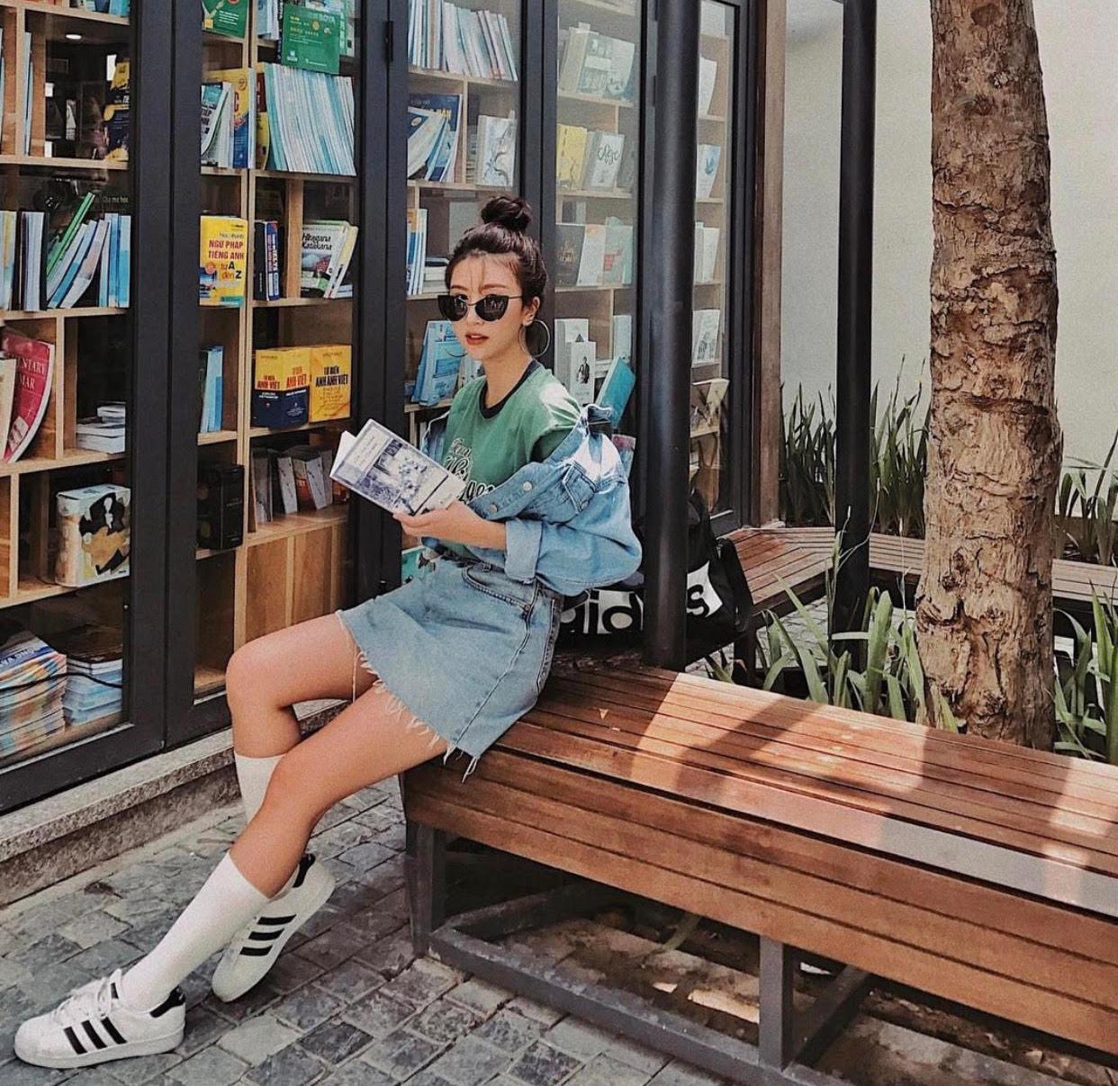 phố sách Hà Nội