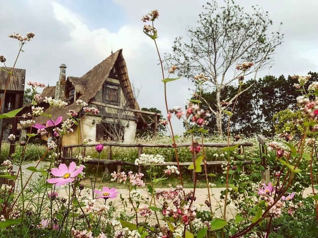 địa điểm Hà Nội