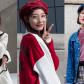 """""""Update"""" ngay 6 xu hướng mới từ tuần lễ thời trang Seoul"""