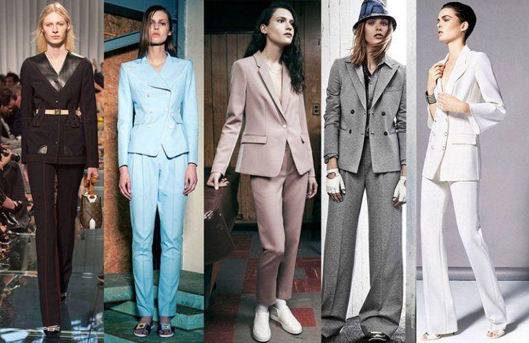 Gợi ý 5 cách mặc suit trẻ trung và cực chất trong mùa gió lạnh